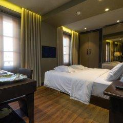 Отель The Beautique Hotels Figueira сейф в номере