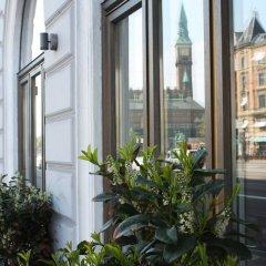Отель Alexandra Дания, Копенгаген - отзывы, цены и фото номеров - забронировать отель Alexandra онлайн вид на фасад фото 2