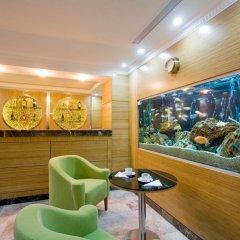 New Sed Bosphorus Hotel интерьер отеля фото 3