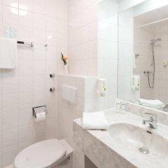 Отель ACHAT Comfort Messe-Leipzig Германия, Лейпциг - отзывы, цены и фото номеров - забронировать отель ACHAT Comfort Messe-Leipzig онлайн ванная