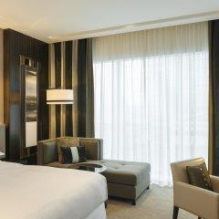 Sheraton Grand Hotel, Dubai 5* Номер Делюкс с различными типами кроватей фото 3