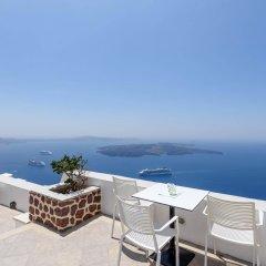 Отель Vinsanto Villas Греция, Остров Санторини - отзывы, цены и фото номеров - забронировать отель Vinsanto Villas онлайн пляж фото 2
