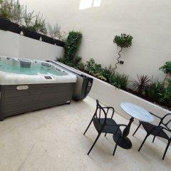 Holm Hotel & Spa Сан Джулианс бассейн фото 2