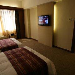 Sino Hotel Guangzhou комната для гостей фото 2