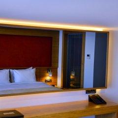 Bacacan Otel Турция, Айвалык - отзывы, цены и фото номеров - забронировать отель Bacacan Otel онлайн комната для гостей фото 3