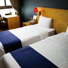 Benikea the M Hotel комната для гостей фото 3