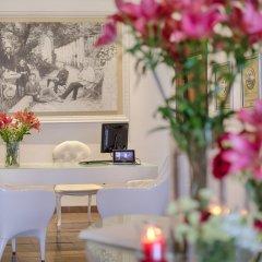 NH Collection Grand Hotel Convento di Amalfi интерьер отеля