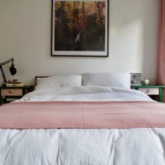 Отель Colourful 1 Bedroom Flat in Haggerston комната для гостей фото 2