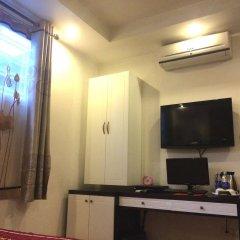 Hanoi Holiday Diamond Hotel удобства в номере