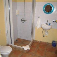 Vanuatu Holiday Hotel ванная