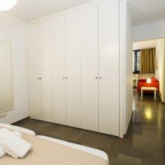 Отель Total Valencia Vitoria Испания, Валенсия - отзывы, цены и фото номеров - забронировать отель Total Valencia Vitoria онлайн сейф в номере