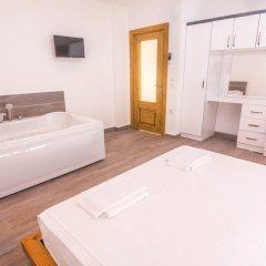 Villa Teras 1 Турция, Патара - отзывы, цены и фото номеров - забронировать отель Villa Teras 1 онлайн комната для гостей фото 3