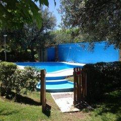 Отель Cabanas Calderon I Сан-Рафаэль бассейн фото 3