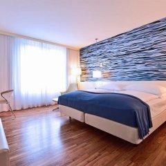 Отель Pestana Berlin Tiergarten Германия, Берлин - 4 отзыва об отеле, цены и фото номеров - забронировать отель Pestana Berlin Tiergarten онлайн комната для гостей фото 3