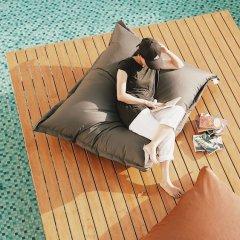 Отель Book a Bed Poshtel - Hostel Таиланд, Пхукет - отзывы, цены и фото номеров - забронировать отель Book a Bed Poshtel - Hostel онлайн приотельная территория