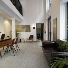Отель MD Design Hotel Portal del Real Испания, Валенсия - отзывы, цены и фото номеров - забронировать отель MD Design Hotel Portal del Real онлайн интерьер отеля