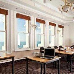 Mercure Brighton Seafront Hotel питание