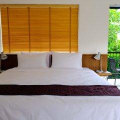 Отель The Umbrella House комната для гостей