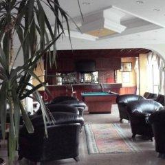 West Ada Inn Hotel интерьер отеля