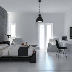 Отель Cavo Bianco Boutique Hotel & Spa Греция, Остров Санторини - отзывы, цены и фото номеров - забронировать отель Cavo Bianco Boutique Hotel & Spa онлайн комната для гостей