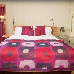 Отель Bohemia Suites & Spa - Adults only комната для гостей фото 5