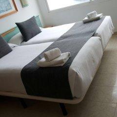 Отель VORAMAR Испания, Кала-эн-Форкат - отзывы, цены и фото номеров - забронировать отель VORAMAR онлайн комната для гостей фото 4
