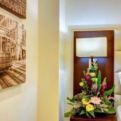 Отель LX Rossio Португалия, Лиссабон - 4 отзыва об отеле, цены и фото номеров - забронировать отель LX Rossio онлайн удобства в номере