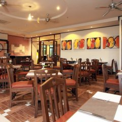 Pattaya Loft Hotel питание фото 2