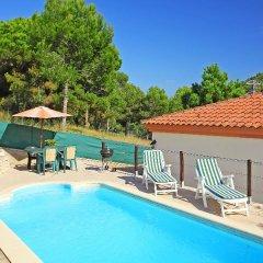 Отель Figaro Испания, Льорет-де-Мар - отзывы, цены и фото номеров - забронировать отель Figaro онлайн бассейн фото 2