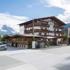 Отель Aparthotel Bergland Австрия, Зёлль - отзывы, цены и фото номеров - забронировать отель Aparthotel Bergland онлайн фото 2