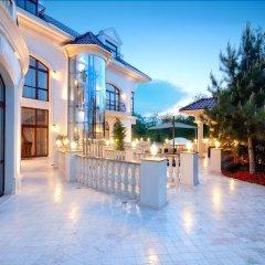 Гостиница Villa le Premier Украина, Одесса - 5 отзывов об отеле, цены и фото номеров - забронировать гостиницу Villa le Premier онлайн фото 6