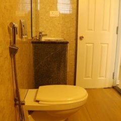 Отель Beyond Stay Gulmohar Goa Гоа ванная