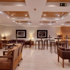 Отель Rafael Ventas Мадрид помещение для мероприятий