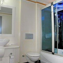 Hettie Hotel ванная фото 2