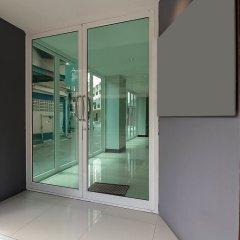 Отель Nida Rooms Khlong Toei 635 Gallery Бангкок балкон