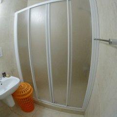 Апартаменты Pallinio Apartments ванная фото 2