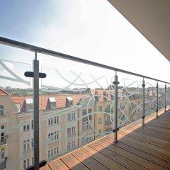 Отель E Apartamenty Centrum Польша, Познань - отзывы, цены и фото номеров - забронировать отель E Apartamenty Centrum онлайн фото 7