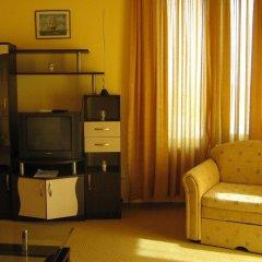 Семейный отель Блян Равда удобства в номере