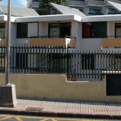 Отель Atis Tirma Испания, Плайя дель Инглес - отзывы, цены и фото номеров - забронировать отель Atis Tirma онлайн вид на фасад