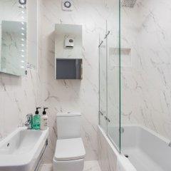 Апартаменты Piccadilly Circus & Chinatown Apartments ванная фото 2