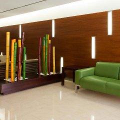 Отель Nh Rambla de Alicante спа
