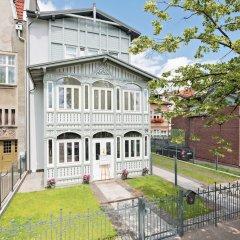 Апартаменты Lion Apartments -Chopina 29