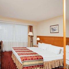 Отель Crowne Plaza Vilnius Вильнюс комната для гостей фото 4