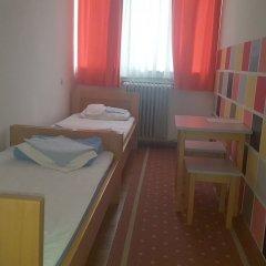 Youth Hostel Zagreb сауна