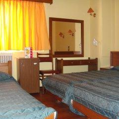 Hotel Anemoni комната для гостей фото 2
