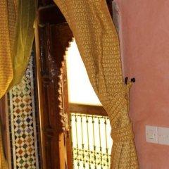 Отель Dar Aida Марокко, Рабат - отзывы, цены и фото номеров - забронировать отель Dar Aida онлайн интерьер отеля фото 2