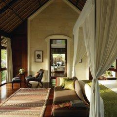 Отель Four Seasons Resort Bali at Jimbaran Bay комната для гостей фото 4