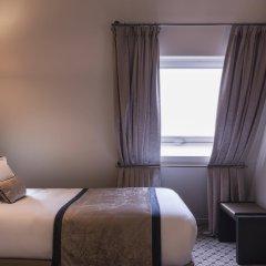 Отель Villa Des Ternes Париж комната для гостей фото 5