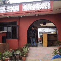 Отель Kathmandu Terrace Непал, Катманду - отзывы, цены и фото номеров - забронировать отель Kathmandu Terrace онлайн фото 4