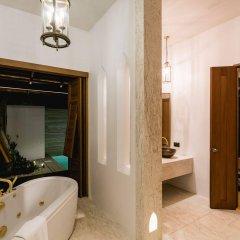Отель Malisa Villa Suites ванная фото 2